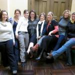 2012 WiP Leadership Team