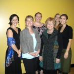 2011 WiP Leadership Team