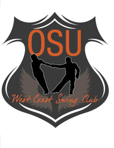 West Coast Swing Club Logo